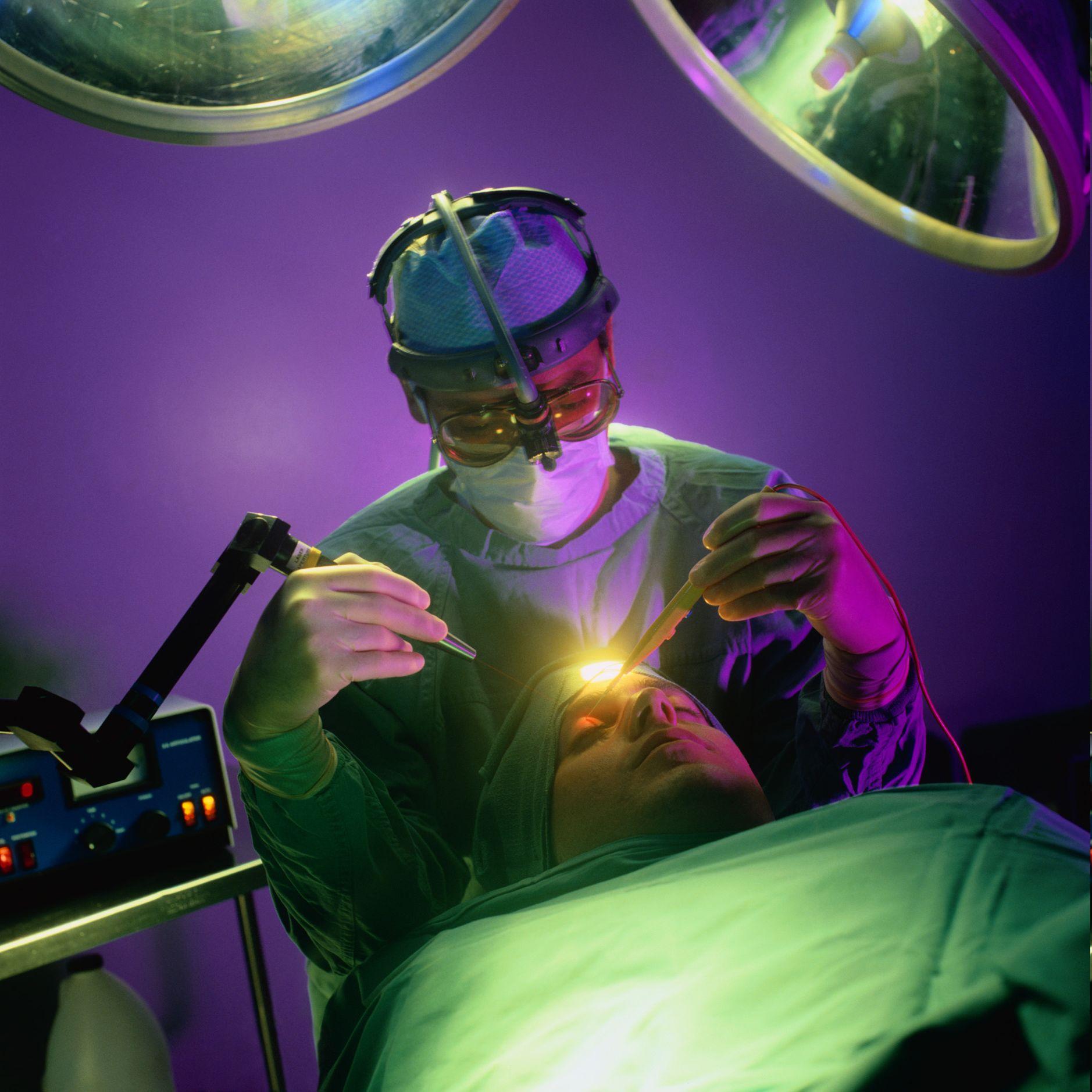 Лазерное лечение варикозного расширения вен низкие цены